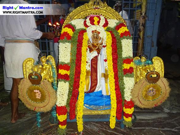 Sekkizhar Guru Pooja 1