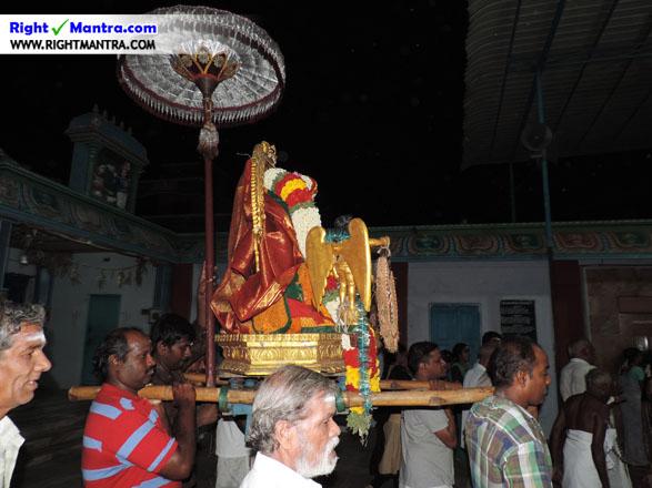 Sekkizhar Guru Pooja 10