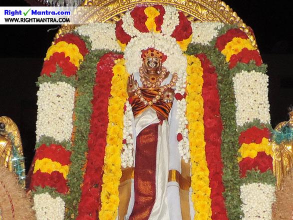 Sekkizhar Guru Pooja 15