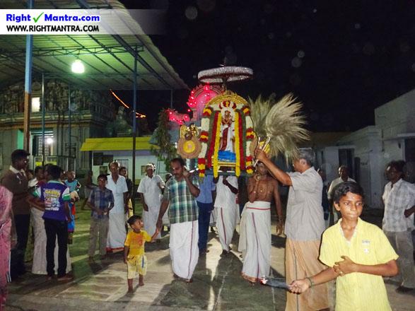 Sekkizhar Guru Pooja 2