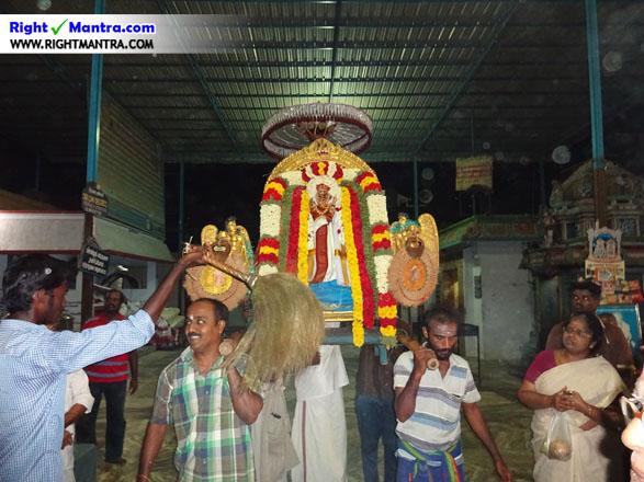 Sekkizhar Guru Pooja 3