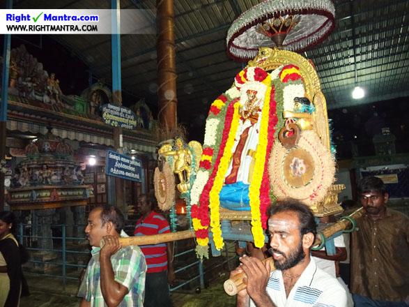 Sekkizhar Guru Pooja 4