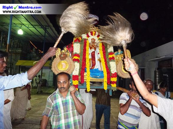 Sekkizhar Guru Pooja 5