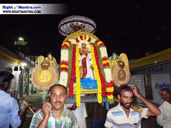 Sekkizhar Guru Pooja 6