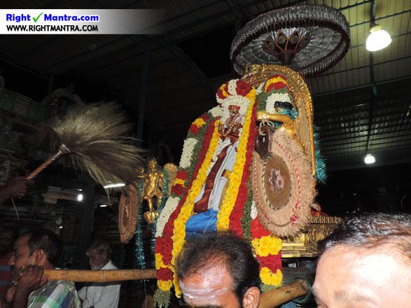 Sekkizhar Guru Pooja 9