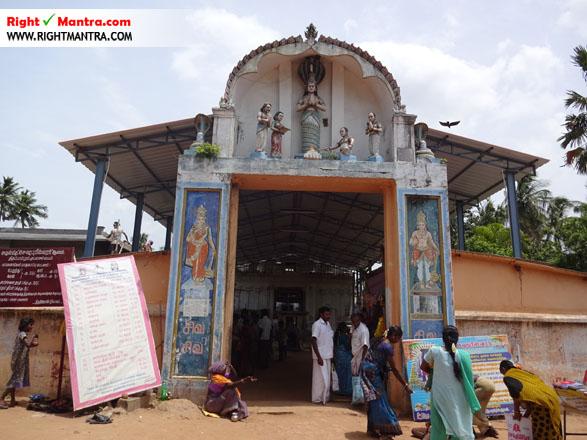 திருப்பாம்புரம்