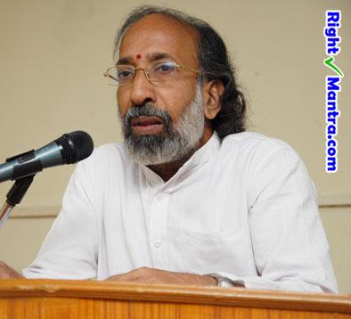 Thiruppor Krishnan