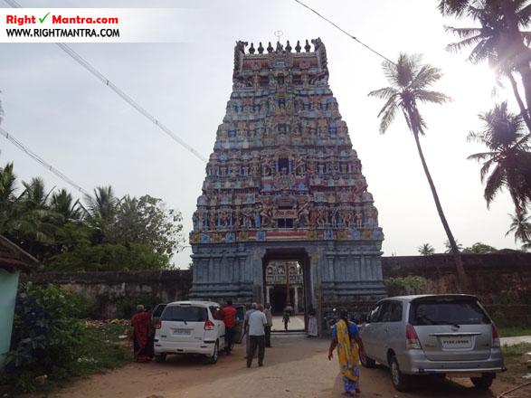 திருப்புன்கூர்