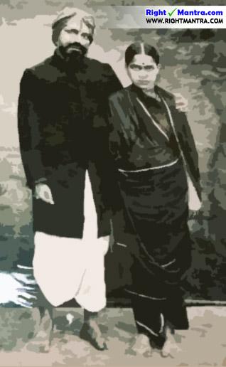 Bharathi Chellamma