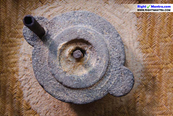 Grinding Stone 1