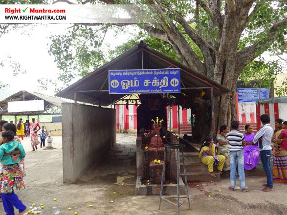 Maddur Mahisashura Marthini Temple 14