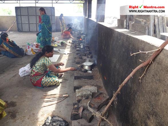 Maddur Mahisashura Marthini Temple 20