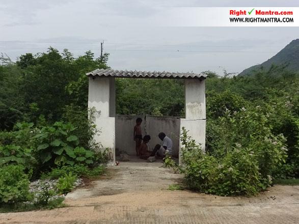 Maddur Mahisashura Marthini Temple 22