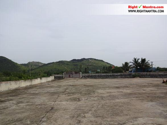 Maddur Mahisashura Marthini Temple 23