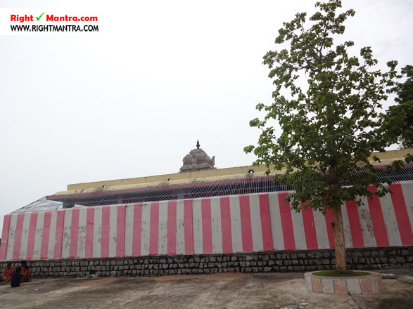 Maddur Mahisashura Marthini Temple 24