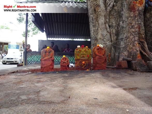 Maddur Mahisashura Marthini Temple 25