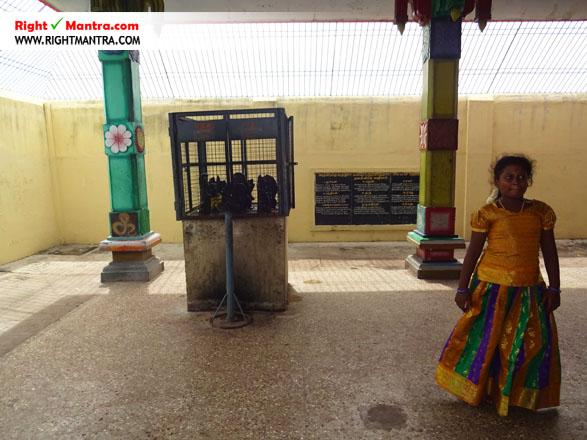 Maddur Mahisashura Marthini Temple 26