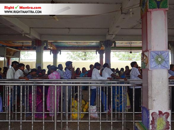 Maddur Mahisashura Marthini Temple 28