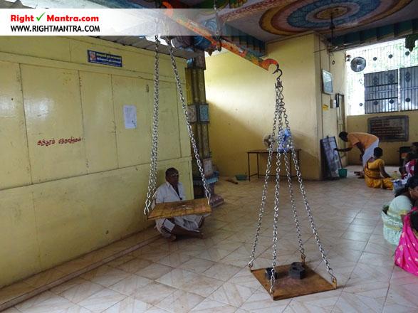 Maddur Mahisashura Marthini Temple 29