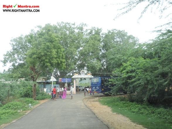 Maddur Temple 8