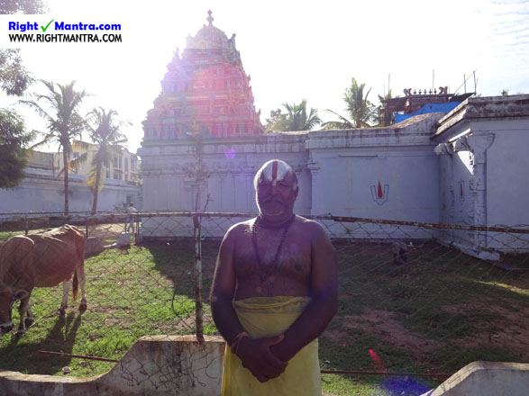 Poonamallee Varadharajap perumal temple 10