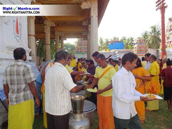 Poonamallee Varadharajap perumal temple 12