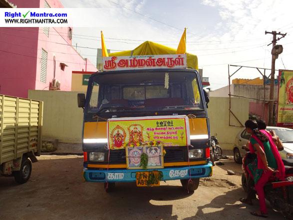 Poonamallee Varadharajap perumal temple 17
