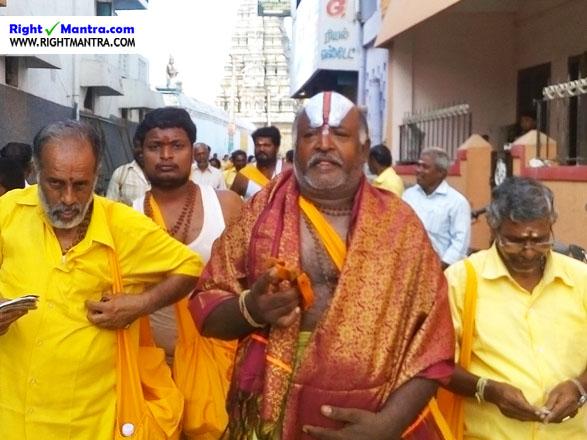 Poonamallee Varadharajap perumal temple 18