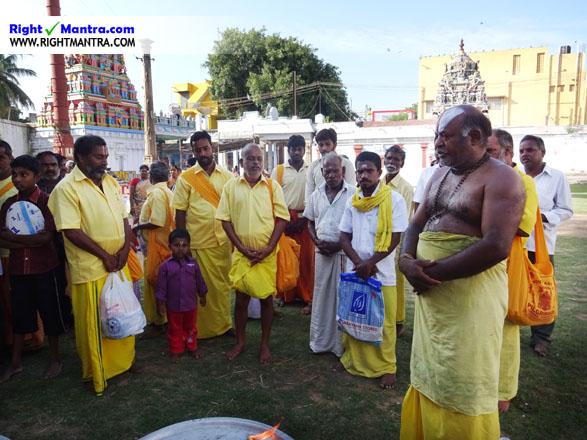 Poonamallee Varadharajap perumal temple 19