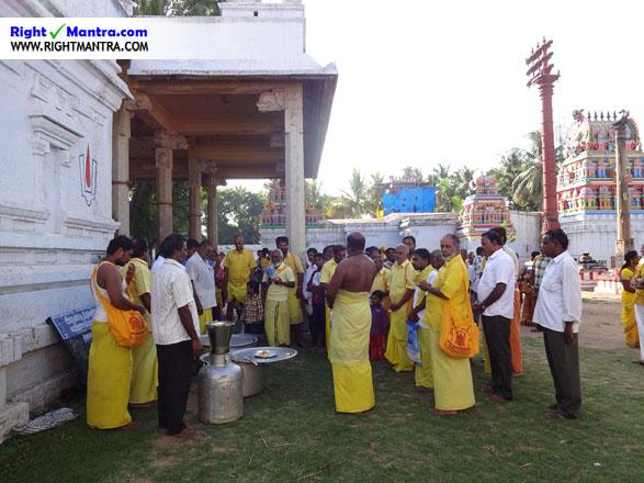 Poonamallee Varadharajap perumal temple 20