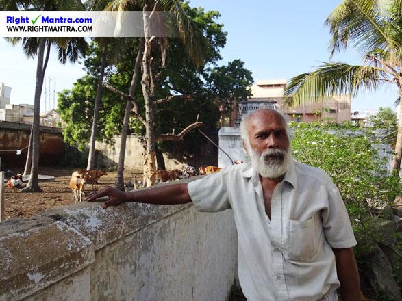 Poonamallee Varadharajap perumal temple 4