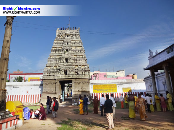 Poonamallee Varadharajap perumal temple 9