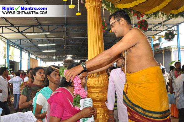 Siruvapuri Murugan Thirukkalyanam 10