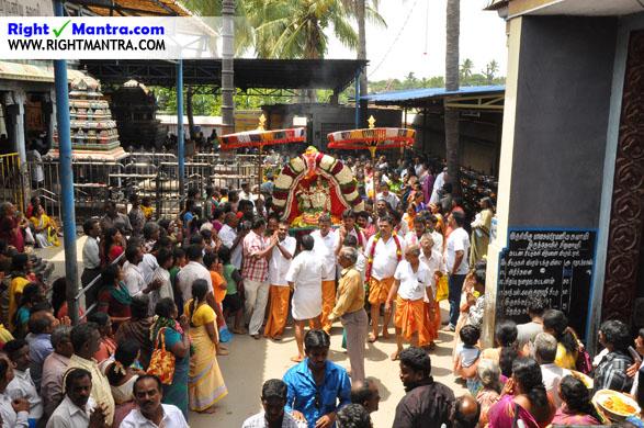 Siruvapuri Murugan Thirukkalyanam 11