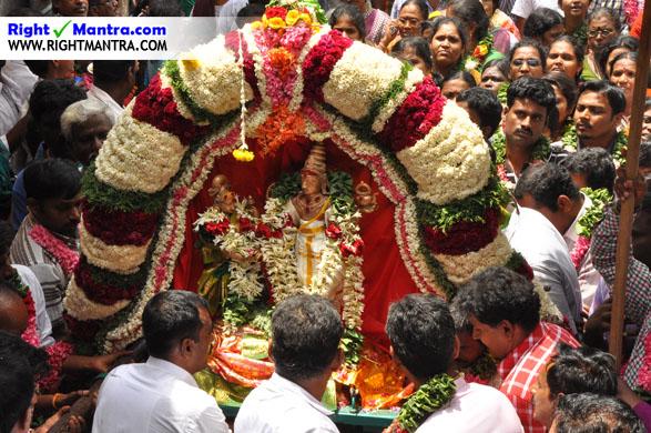 Siruvapuri Murugan Thirukkalyanam 12