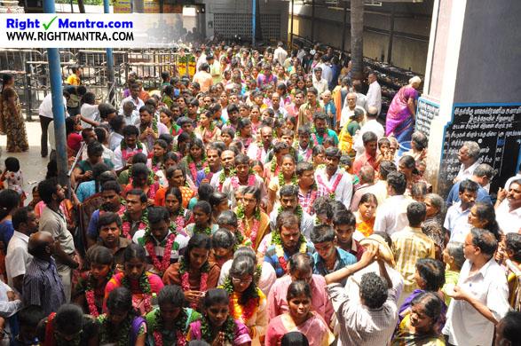 Siruvapuri Murugan Thirukkalyanam 14