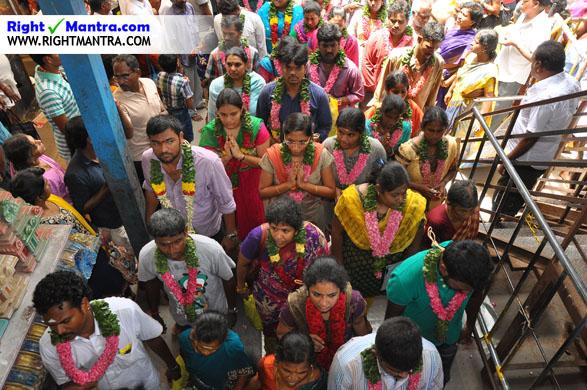 Siruvapuri Murugan Thirukkalyanam 15