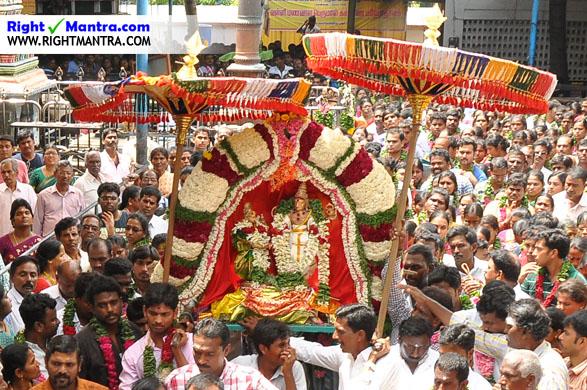 Siruvapuri Murugan Thirukkalyanam 18