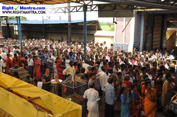 Siruvapuri Murugan Thirukkalyanam 19
