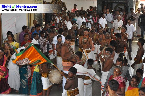 Siruvapuri Murugan Thirukkalyanam 20