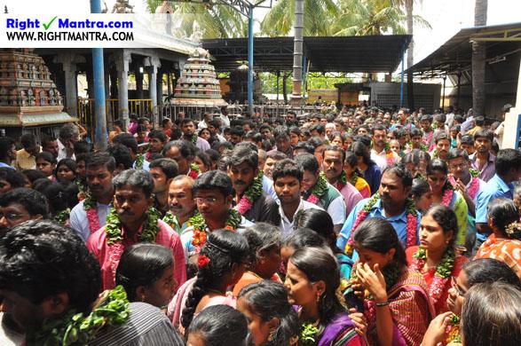 Siruvapuri Murugan Thirukkalyanam 21