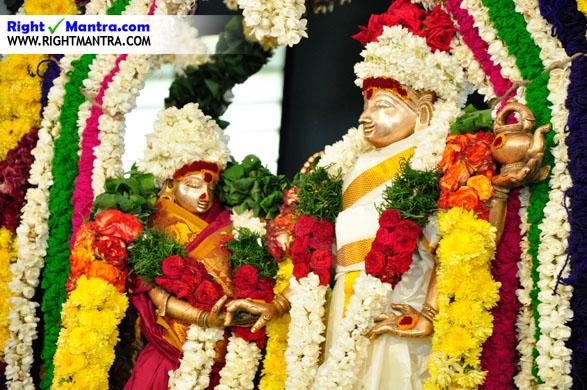 Siruvapuri Murugan Thirukkalyanam 22