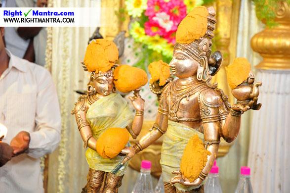 Siruvapuri Murugan Thirukkalyanam 23