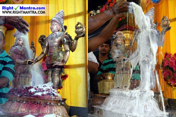 Siruvapuri Murugan Thirukkalyanam 25
