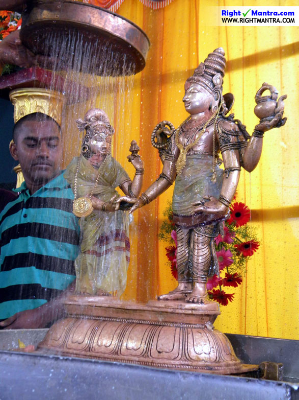 Siruvapuri Murugan Thirukkalyanam 26