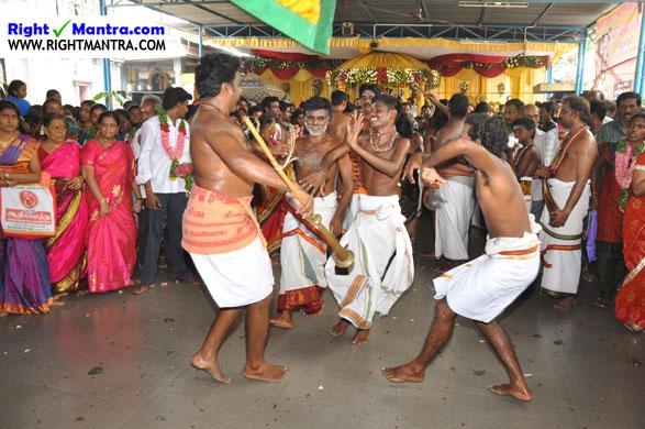 Siruvapuri Murugan Thirukkalyanam 27