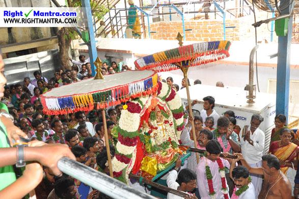 Siruvapuri Murugan Thirukkalyanam 28
