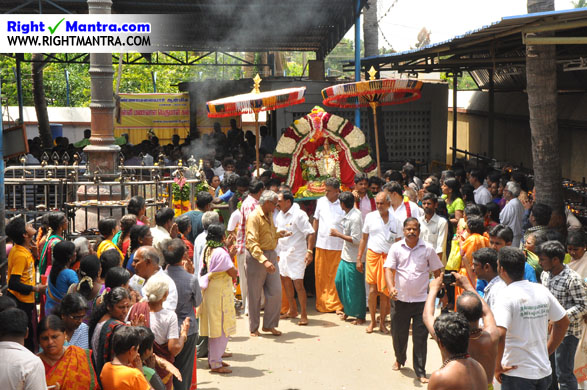 Siruvapuri Murugan Thirukkalyanam 29
