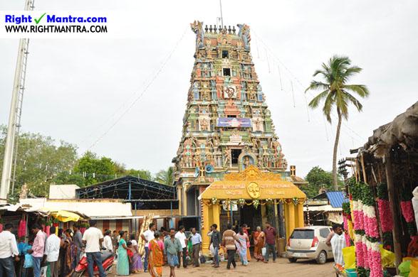 Siruvapuri Murugan Thirukkalyanam 3