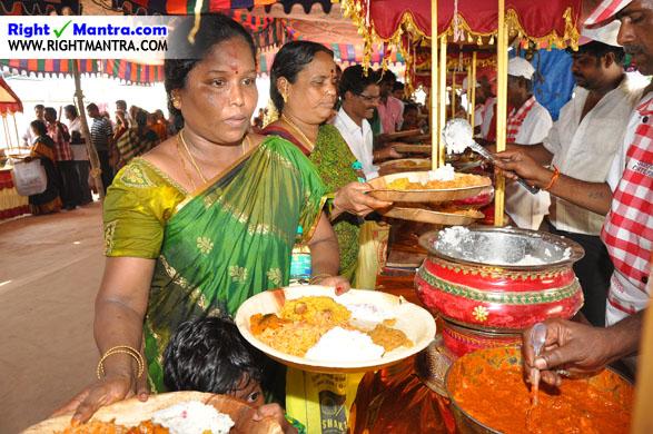 Siruvapuri Murugan Thirukkalyanam 30